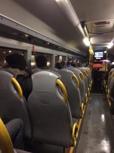 """""""full buss"""""""
