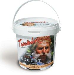 Tyrkisk yoghurt.